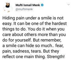 Islamic Quotes, Muslim Quotes, Islamic Inspirational Quotes, Fact Quotes, Mood Quotes, True Quotes, Qoutes, Inspirational Quotes About Success, Meaningful Quotes