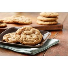 CHIPITS SKOR Toffee Bits Cookies Recipe