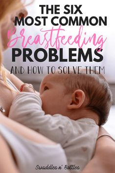 The six most common breastfeeding problems SOLVED! Biting, engorgement, latching issues, how to soothe nipple pain while breast feeding and so much more! A must read for any nursing mama. Breastfeeding Problems, Breastfeeding Tips, Lactation Smoothie, Newborn Schedule, Baby Supplies, After Baby, Baby Arrival, Pregnant Mom, Baby Hacks