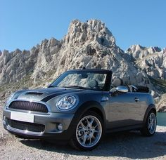 The 13 Most Inspiring Mini Cooper S Cabriolet Images Mini Cooper S