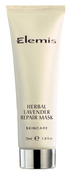 Elemis 75ml Herbal lavender repair mask Elemis herbal lavender repair mask. A powerful regenerating mask which rebalances and purifies the skin. An ideal mask for sallow and youthful skins prone to congestion. http://www.comparestoreprices.co.uk/health-and-beauty/elemis-75ml-herbal-lavender-repair-mask.asp