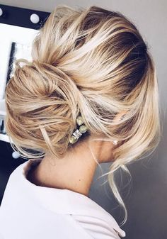 Bridal Hairstyles : Tonyastylist Long Wedding Hairstyles / www.deerpearlflow