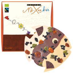 zotter Schokoladen Manufaktur: Juhu-Fisch