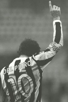 The king del piero ♡ ♡