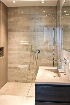 41 Kühl Und Eye Catchy Bad Dusche Fliesen Ideen 41 Cool And Eye Catchy Bath Shower Tile Ideas Diy Bathroom, Simple Bathroom, Bathroom Flooring, Master Bathroom, Bathroom Showers, Bathroom Ideas, Bathroom Renovations, Bathroom Canvas, Shower Rooms