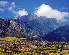 Lienz - Los 10 pueblos más bonitos de Austria