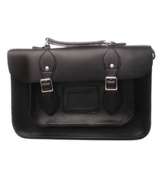 This super stylish faux leather satchel is perfect for both work or play The all-black design will go with pretty much any outfit Black satchel with Black Satchel, Leather Satchel, All Black, Sheep, Play, Boutique, Stylish, Gifts, Bags