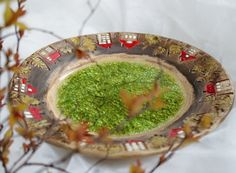 Ceramic Pottery, Serving Bowls, Glaze, Pots, Tableware, Building, Projects, Slip On, Crystals