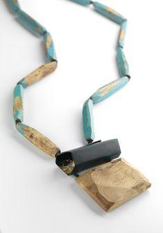Necklaces - Cristina Zani | Art Jewellery