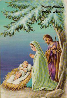 143218 Cartolina Di Buon Natale - EUR 2,50. CARTOLINA SPEDITA SE TROVI PIU' CARTOLINE RISPARMI SULLA SPEDIZIONE 292379135920