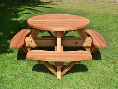 Artwork of Cool Picnic Table: The Use and Varieties