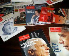 L'Economist è su Tumblr e tu?