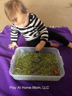 50 Sensory Bin Ideas   Activities For Children   Sensory Activities   Play At Home Mom