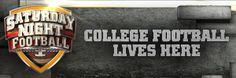 College football season!