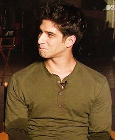 Read Teen Wolf Preferences - His first reaction on your nickname for him(Scott) - Wattpad