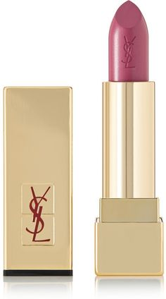 Yves Saint Laurent Beauty Rouge Pur Couture Lipstick - 9 Rose Stiletto / Make Up / Lips / Beauty