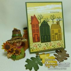 08 27 14 Stamp With Bee: Holiday Home Stamp Set and Homemade Holiday Framelits Dies, Color Me Autumn dsp,Teeny Tiny Wishes http://stampwithbee.com/holiday-home-stamp-set-and-homemade-holiday-framelits-dies-bundle-save-15/