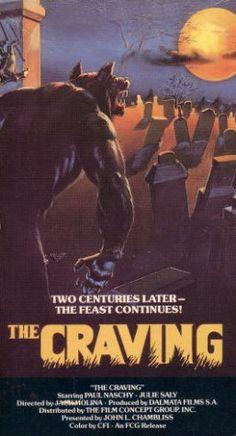 Vestron Video VHS Covers