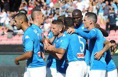 Banh 88 Trang Tổng Hợp Nhận Định & Soi Kèo Nhà Cái - Banh88.infoTin Tuc Bong Da -  (Kenhthethao) - Không có gì bất ngờ là điều duy nhất diễn ra tại vòng 6 Serie A. Các đội bóng đều giữ phong độ sự ổn định và luôn trong tinh thần tập trung cao độ ngoại trừ AC Milan.  Hai đội bóng dẫn đầu của Serie A là Napoli và Juventus vẫn cho thấy họ luôn là ứng cử viên sáng giá cho chức vô địch tại Italia trong những mùa giải gần đây. Chiến thắng nghẹt thở của Napoli trước tân binh của giải là SPAL minh…