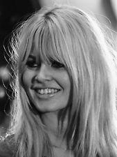 Brigitte Bardot French actress Sex symbol Vintage 24x18 Print POSTER