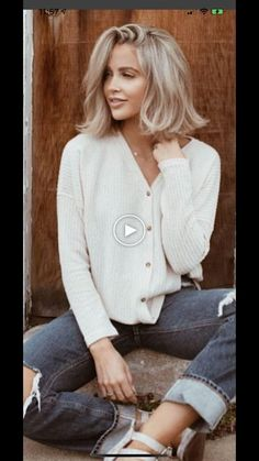 Frisur Texture Frisur Texture The post Frisur Texture appeared first on Frisuren Blond. Medium Hair Styles, Curly Hair Styles, Short Thin Hair, Short Blond Hair, Growing Out Short Hair, Long Bob Blonde, Shoulder Length Hair, Great Hair, Hair Looks