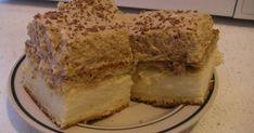 Sau Prajitura cu ness, luata de la Nicoleta, vecina mamei mele. Romanian Cake 5000 l-a botezat Tony:) Ingrediente: Pentru blat : 7 oua 7 li...