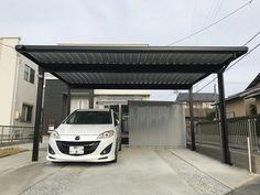 Garage Doors, Homes, Garden, Outdoor Decor, Home Decor, Houses, Homemade Home Decor, Decoration Home, Home
