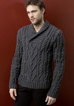 Pictures by request sviter hugo boss spicam …, … – Shirt Types Mens Knit Sweater Pattern, Sweater Knitting Patterns, Men Sweater, Lang Yarns, Wool Sweaters, Hugo Boss, Urban, Knitwear, Mens Tops
