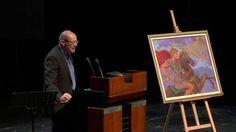 Ομιλία του Δρ. Κ. Σαχπάζη: Τα Τεχνικά Έργα στις Εκστρατείες του Μεγάλου ...