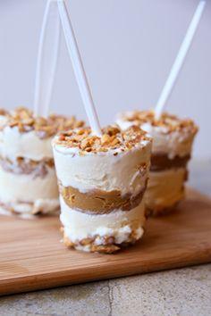 Recipe - Feature Recipe / Layered Peanut Butter Brittle Ice Cream Pops on www.cravegoldcoast.com.au/recipes/feature_recipe_01.html