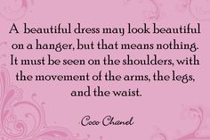 sooo true... sometimes its the opposite tho... looks ugly on the hanger but then you try it on and everyone is in awe :))