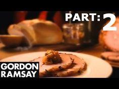 Honey Glazed Ham (Part 2) - Gordon Ramsay