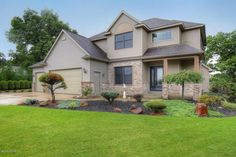 Gorgeous Executive Home- you should see the landscaping!