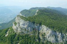 Croix du Nivolet «  Tous droits d'exploitation réservés - Conseil général de la Savoie- www.cg73.fr » – © Altimage