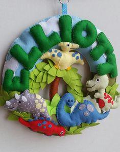 Dinosaurs 4: Fun Dinosaurs by Didi Lou on Etsy