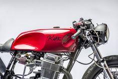 In The Shop — KOTT MOTORCYCLES