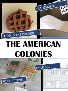 My students LOVE these Colonial America activities. Save big with this bundle of station activities on the American Colonies. Student-tested and approved. Informational text included.