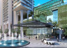 Iskandar Residences @ Medini | Singapore New Properties Sale