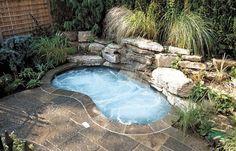 Betz Pools :: Small Pools