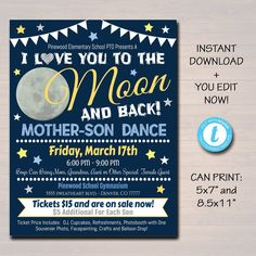 But fortunately, it doesn't have to cost you a lot of money or time to put your house in order without you having to give something for it. Invitation Text, Printable Invitations, Party Invitations, Invite, Daddy Daughter Dance, Father Daughter Dance, Dance Themes, Gymnasium, School Dances