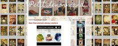 """Elementos do Tarot: Sobre meu outro blog: """"Petit Lenormand"""""""