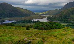 Beautiful Ireland by Lech Magnuszewski