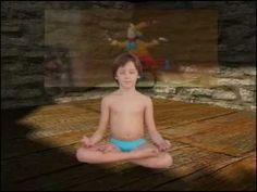 Meditação para criança desenvolver a atenção   parte 1 de 2