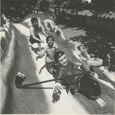 "slide_357634_3955645_compressed.jpg 425×425 pixels  More images from ""Daymares"" by Arthur Tress via HuffPo"