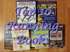 top 10 running books blog