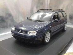 Toy model Golf mk4 Variant. #VWGolfVariantart Vw Golf Variant, Volkswagen Golf, Toy, Model, Mathematical Model, Pattern, Toys, Modeling