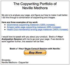 Pin By Rachel Yanovski On Copywriting Portfolio