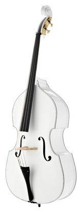 Thomann Rockabilly WHE 3/4 Double Bass #Thomann