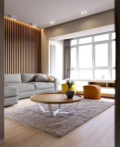 Apartment in Kiev by Ukrainian Studio Ruslan Kovalchuk