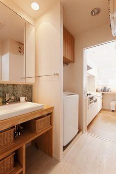 stylekoubou(スタイル工房)|住み慣れたマンションが一新。木の香りに包まれた、収納たっぷりで開放的な住まいに(東京都 Nさん/マンション)|Goodリフォーム.jpの住宅リフォーム情報